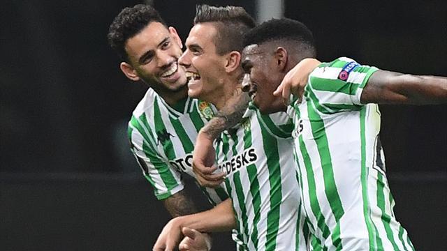 Lo Celso ne reviendra pas au PSG et va rester au Betis