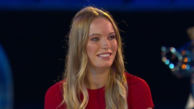 Australian Open : Wozniacki talks about her opponents