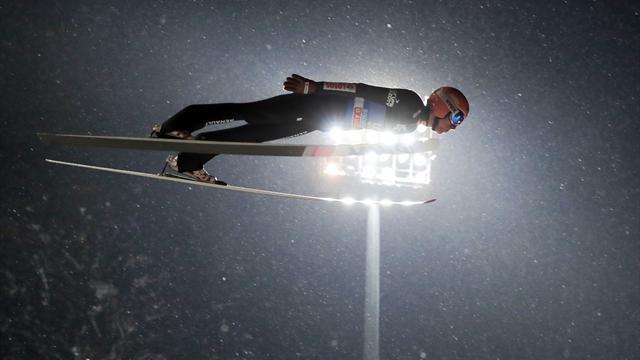 Endlich am Ziel! Kubacki krallt sich ersten Weltcupsieg