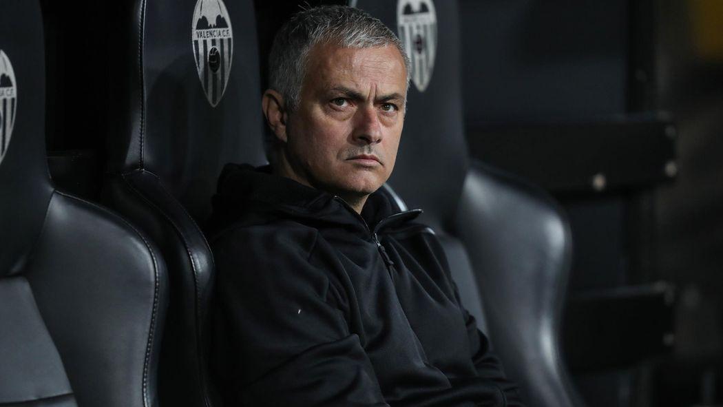 Medien Mourinho Nach United Abfindung Frei Für Mögliche Real