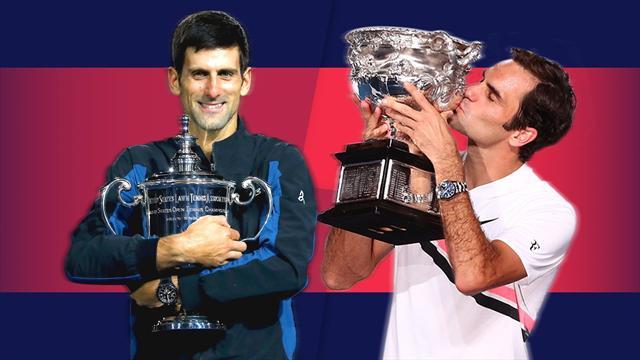 Pourquoi vaut-il mieux gagner l'US Open que l'Open d'Australie ?