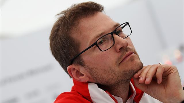 Dieser Deutsche ist jetzt Teamchef in der Formel 1