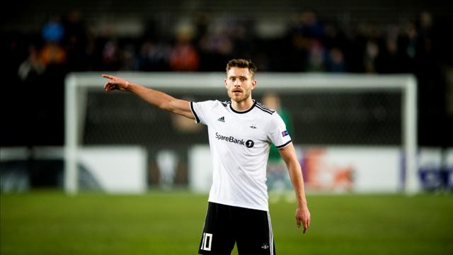 Adressa: Flere norske klubber jakter RBK-spiss