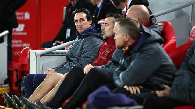 Emery: Arsenal can only make loan signings in January
