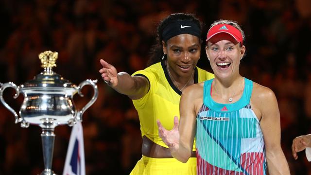Eure Meinung: Kerber, Williams und Co. - wer gewinnt die Australian Open?