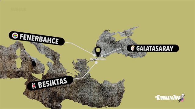 La Giornata Tipo racconta... Il Darüssafaka, uno dei club più antichi d'Europa