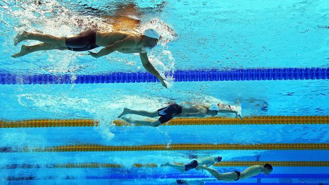 «Нам не дают визы». Израильскую паралимпийскую команду по плаванию не пустят на ЧМ в Малайзии