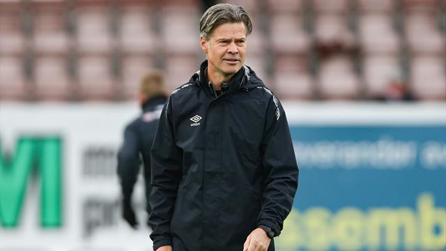 Tidligere Eliteserie-spiller trener med Mjøndalen: – En spennende spiller