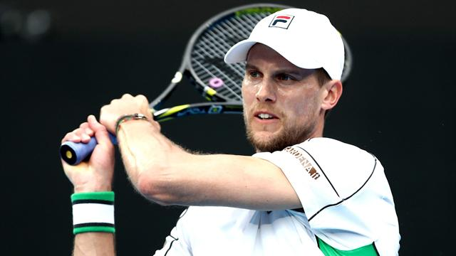 In Australia Seppi è sempre grande: battuto Schwartzman, è in finale