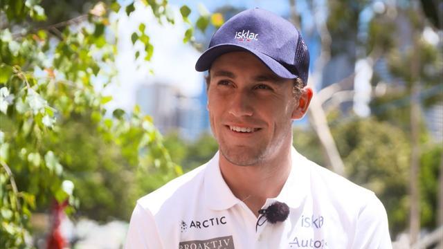 Dette er Ruud sine fem favoritter i Australian Open