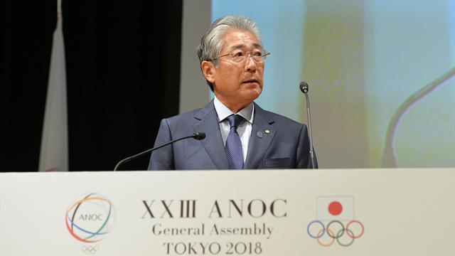 Tokyo 2020, il presidente del comitato olimpico del Giappone è indagato per corruzione