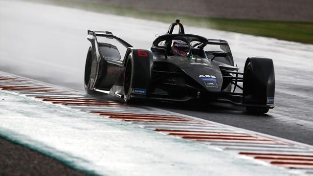 Fórmula E, ePrix de Marrakech: Este sábado vuelve toda la acción a Eurosport (16:00)