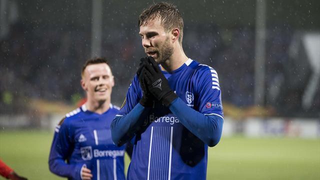 Takket nei til ny kontrakt – nær overgang til dansk klubb