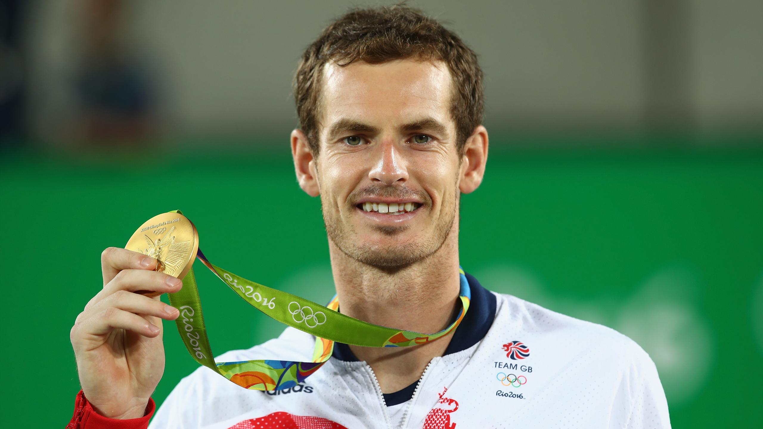 Tokyo Olympics – Who's enjoying tennis? Andy Murray will defend title, Novak Djokovic and Roger Federer uncertain