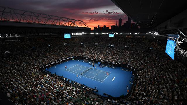 Quiz - Êtes-vous incollable sur l'Open d'Australie ?