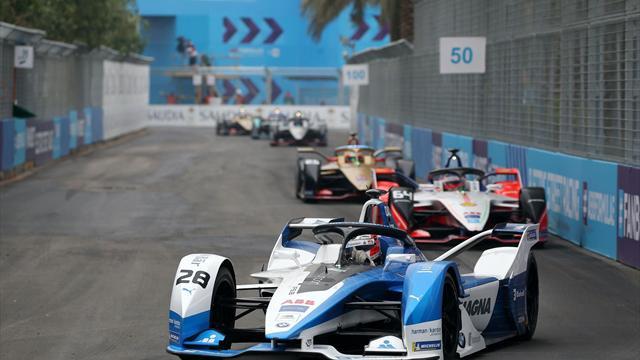 Новата епоха на Формула Е продължава в Маракеш