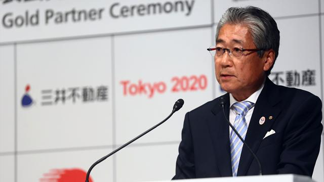 IOC opens ethics file on Japan Olympic Committee chief