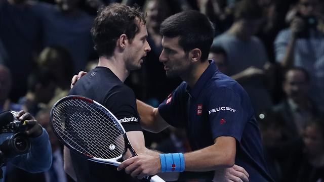 Djokovic : ''Je suis sous le choc''