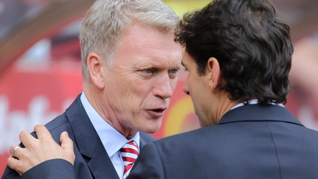 5 contenders to succeed Aitor Karanka at Nottingham Forest