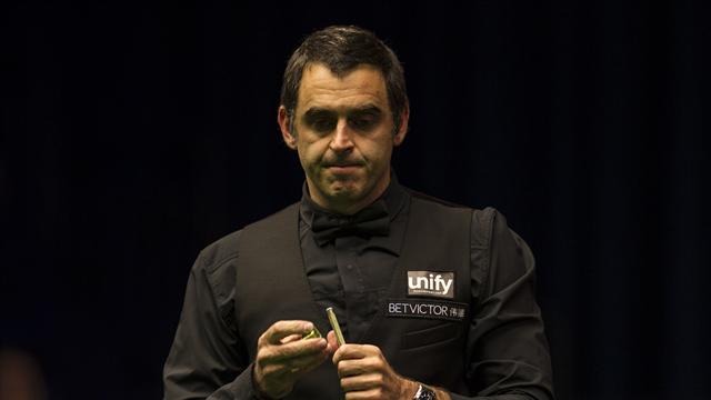 O'Sullivan: Watching Paul Hunter wins are my most special Masters memories