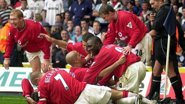 How Solskjaer helped break Tottenham hearts