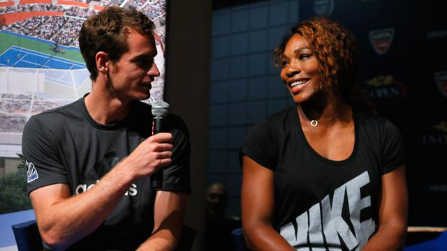 Big boys DO cry: Why women's sport will miss Andy Murray