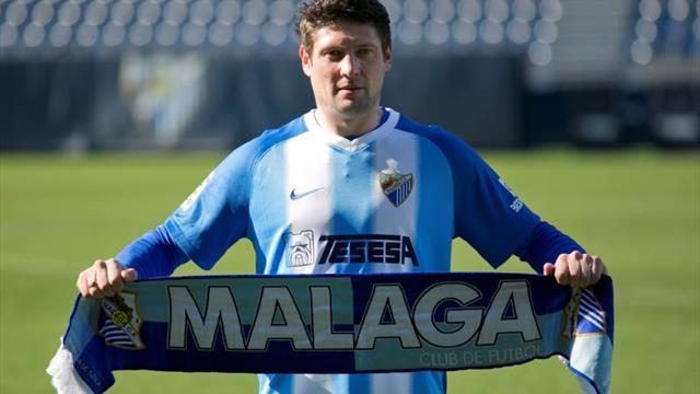 """El ucraniano Seleznov solo tiene """"un objetivo, subir a Primera División"""""""