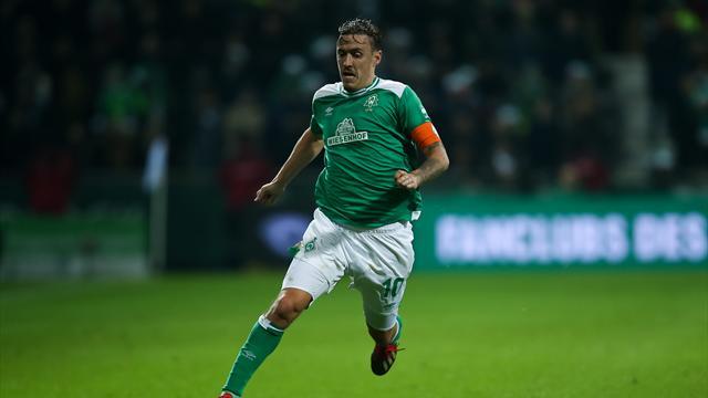 Zwei Kruse-Tore reichen Werder nicht zum Sieg