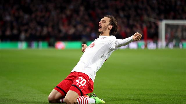 Southampton striker Gabbiadini completes £12m switch to Sampdoria