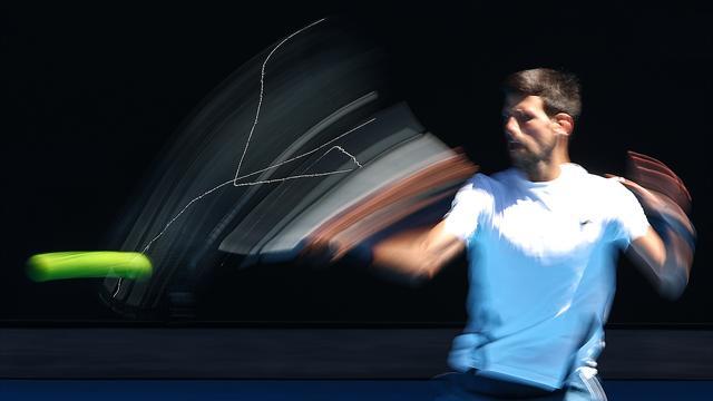 En directo, Djokovic-Tsonga