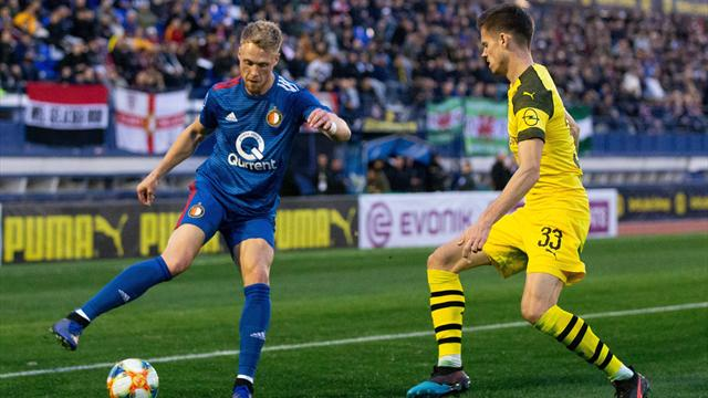 Dritter Testspiel-Sieg für Borussia Dortmund