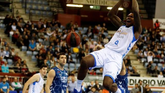 El MoraBanc sin presión ante San Pablo Burgos sin Deon Thompson