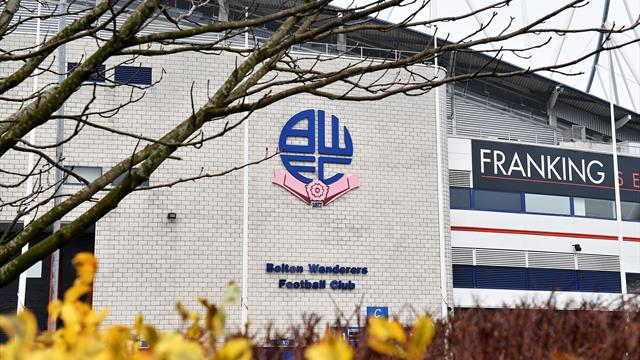 Protest won't force me to sell, insists Bolton chairman Ken Anderson