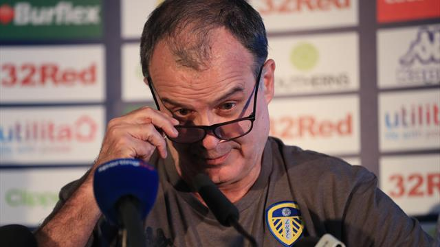 5 Things you may not know about Leeds boss Marcelo Bielsa
