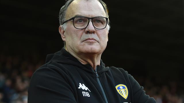 Bielsa has damaged his and Leeds' reputation with 'disgusting' actions – Andrews