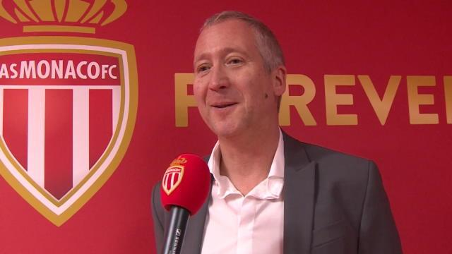 "Monaco - Vasilyev sur Fabregas : ""Il y a eu une alchimie entre nous"""
