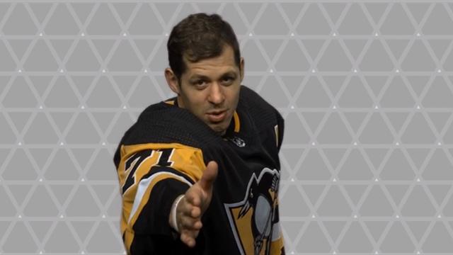 Малкин заработал 4 очка за 15 минут на льду и стал первой звездой дня НХЛ