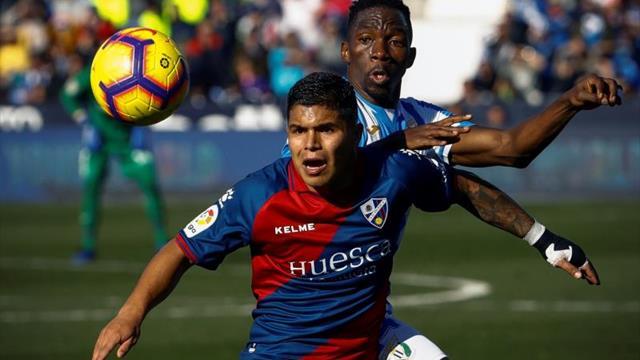 """'Cucho' Hernández: """"El día que me quede una clara seguramente la meteré"""""""