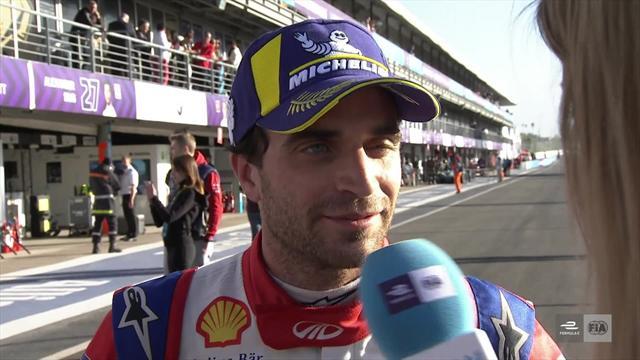 """D'Ambrosio : """"J'ai eu des moments difficiles l'an dernier, donc je suis heureux"""""""