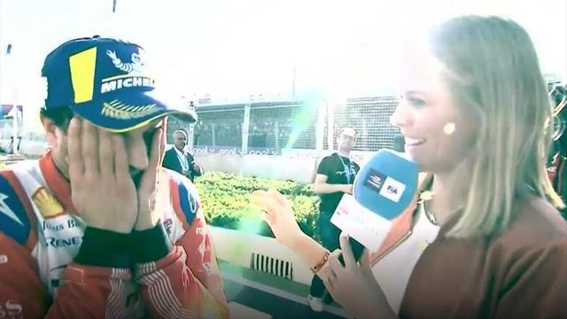 """D'Ambrosio im Interview überwältigt: """"Mir fehlen die Worte"""""""