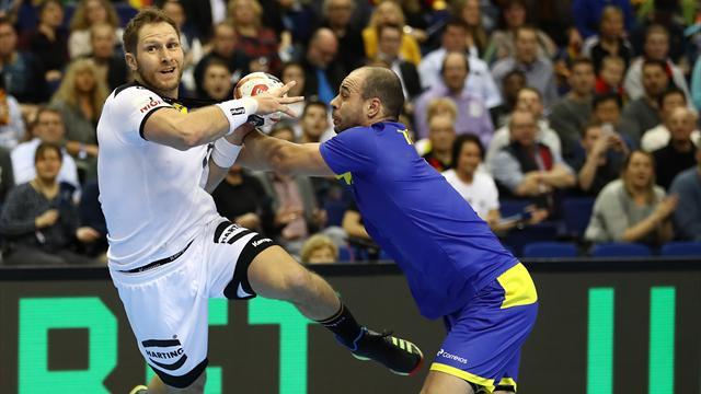 Euer Tipp: Wer wird Handball-Weltmeister?