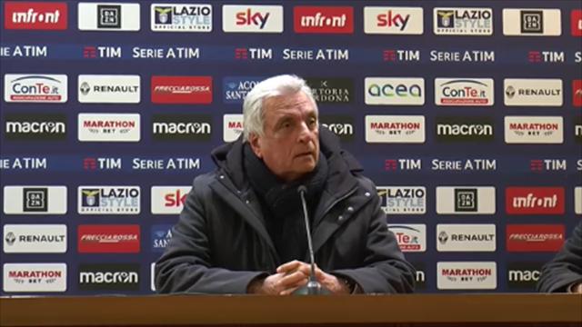 """Diaconale: """"I cori razzisti? Una psicosi, così si danneggia la Lazio"""""""