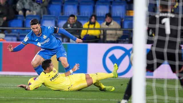 Marcelino al límite; el Villarreal se hunde