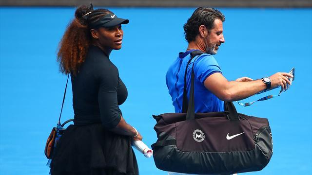 The Telegraph: US Open планирует легализовать подсказки тренеров
