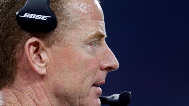 Los Cowboys ampliarán contrato a Garret sin importar lo que hagan en playoffs