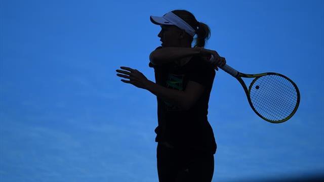 """Wozniacki: """"Es positivo regresar como defensora del título"""""""