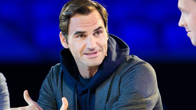 Mit Video | Djokovic, Federer und Nadal bedauern Murrays Rücktritt