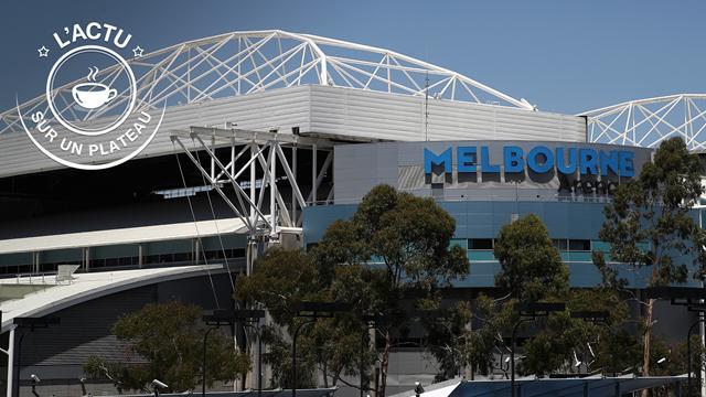 Turbo, Melbourne, OM-Monaco : l'actu sur un plateau