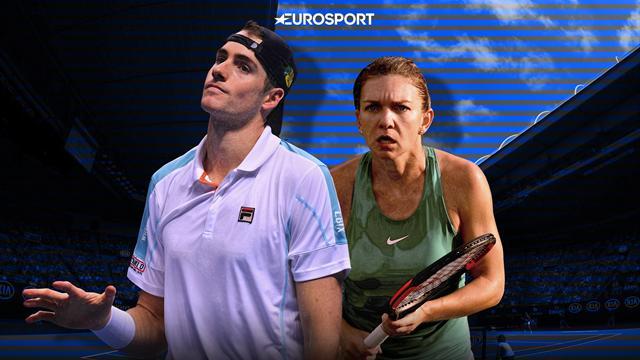 Australian Open и Уимблдон ввели супертай-брейк. «Шлемы» бьются за идентичность и возбуждают игроков