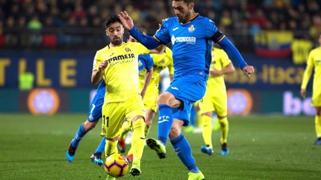 Mario Gaspar: Derrota ante Getafe fue dura, pero debemos y podemos reaccionar